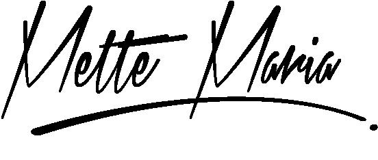 Mette Maria Logo